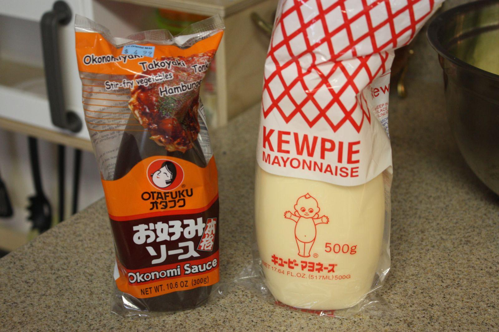 Okonomiyaki Sauce Libby's Lat...