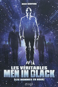 The Real Men in Black, French Edition, 2012: