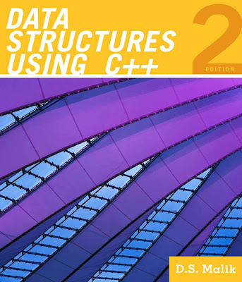 Data Structures Using C++  By DS Malik PDF