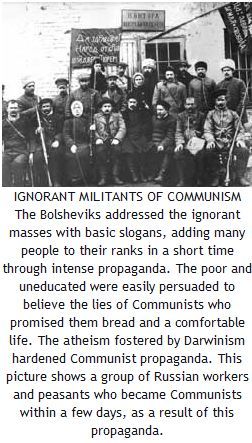 the origins and history of the bolsheviks History lecturer talks about bolshevik revolution, immediate origins of world  war i oct 3, 2016 - the carls-schwerdfeger history lectureship series featured .