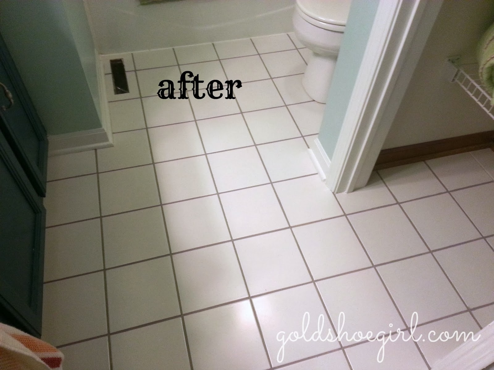 Paint For Bathroom Tile Grout 28 Images