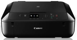Canon PIXMA MG5700 Driver Free Download