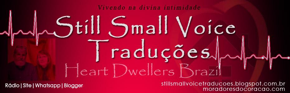 Still Small Voice (Galeria dos Tradutores)