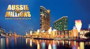 The AUSTRALIAN Poker Championship