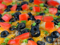 Best Of Mexican Casserole