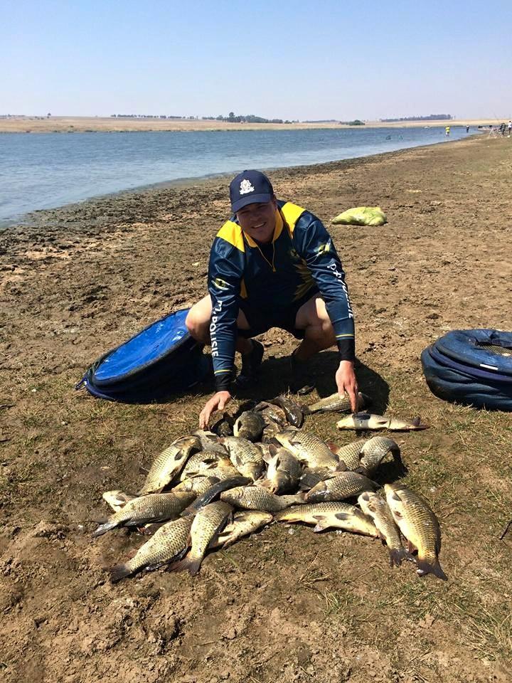 Hooked on fishing bronkhorstspruit dam for Hooked on fishing