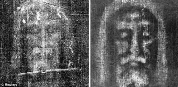 Secretos de ultratumba: La sabana santa de Turín