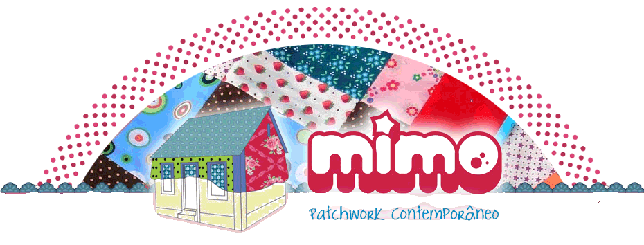 MIMO Patchwork