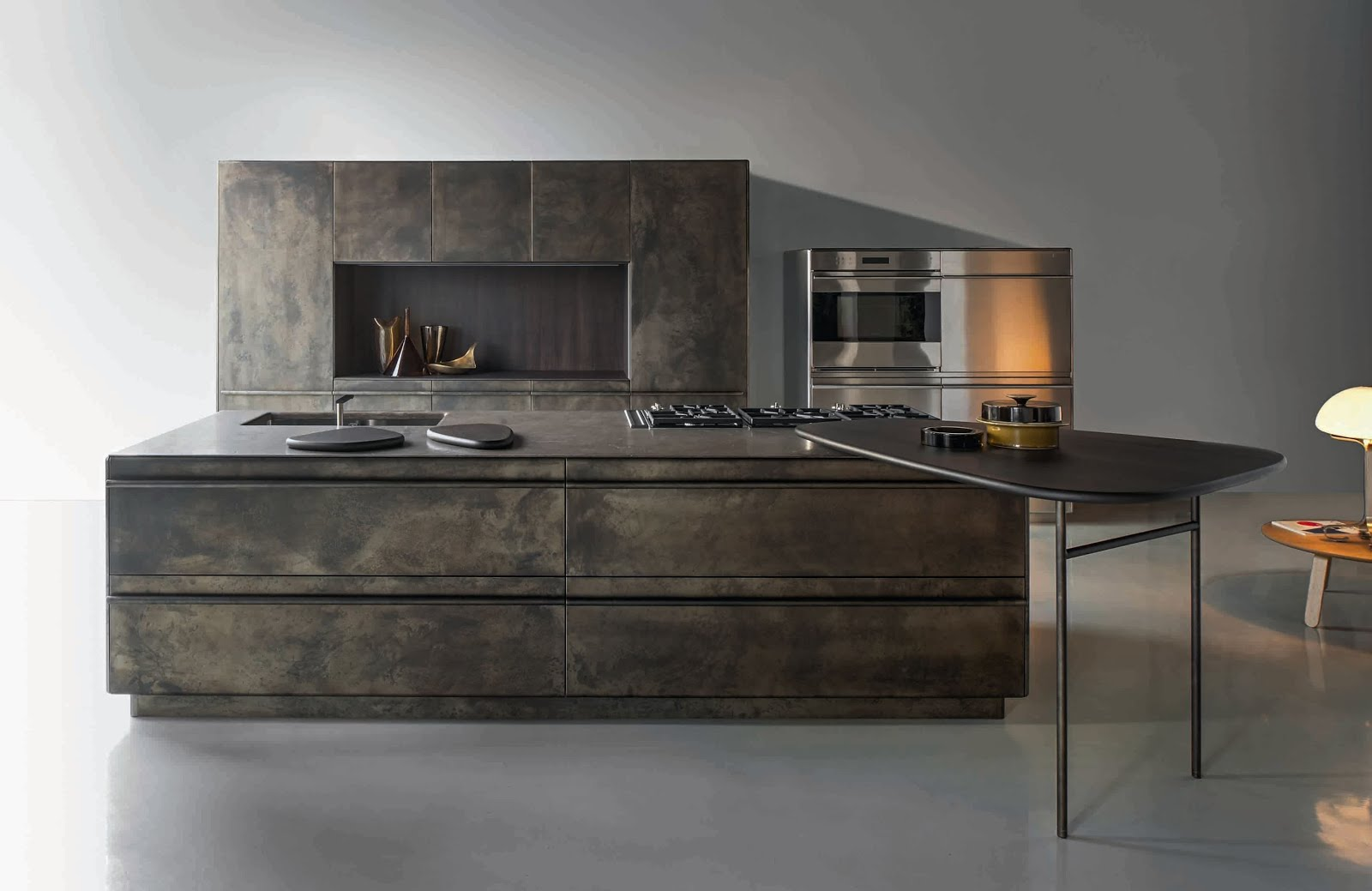 Arredo e design xera cucine novit 2016 for Arredo e design
