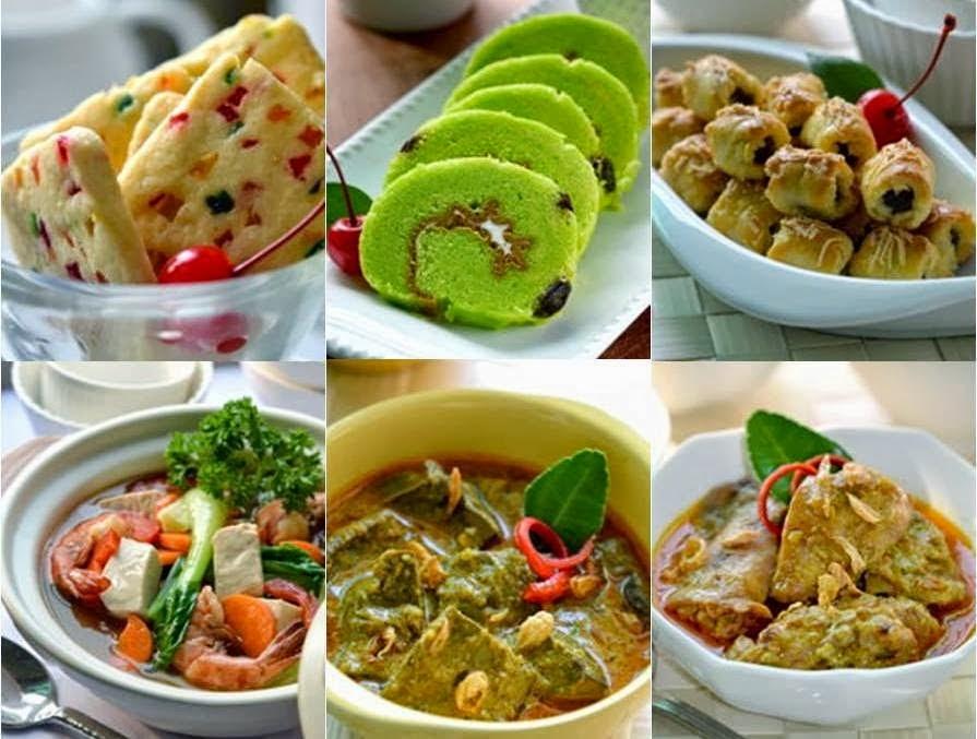 Peluang Usaha Makanan Yang Mudah Dan Menghasilkan