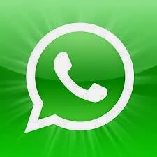 صورة توضح شعار برنامج واتس اب  WhatsApp