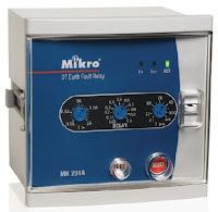 Relay Mikro MK201a