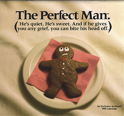 perfectman does the perfect man exist? terms of dating