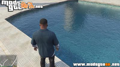 V - GTA Realista
