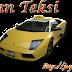 Blogger Punyai Teksi Lamborghini