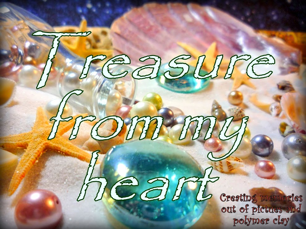 Treasure From My Heart