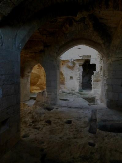 Abbaye de Saint Roman