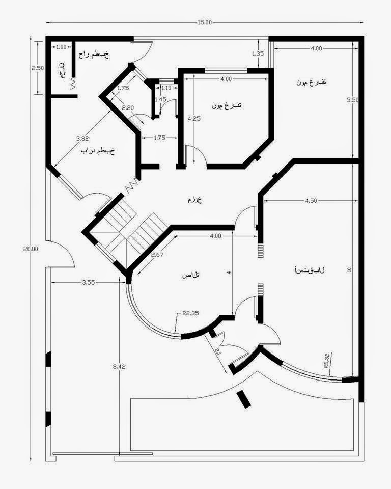 Amazing three house plans about 150 to 200 meter square for 150 sq meter floor plan
