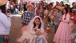Casamento na Roça