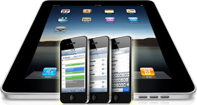 Mobile App Development India - SPITWebsolution