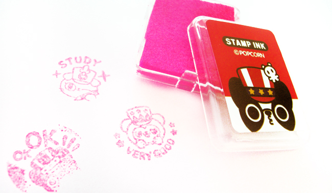 Kawaii box, giveaway, cute items from Japan and Korea