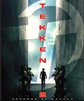 Tekken: Kazuyas Revenge (2014) [Latino]