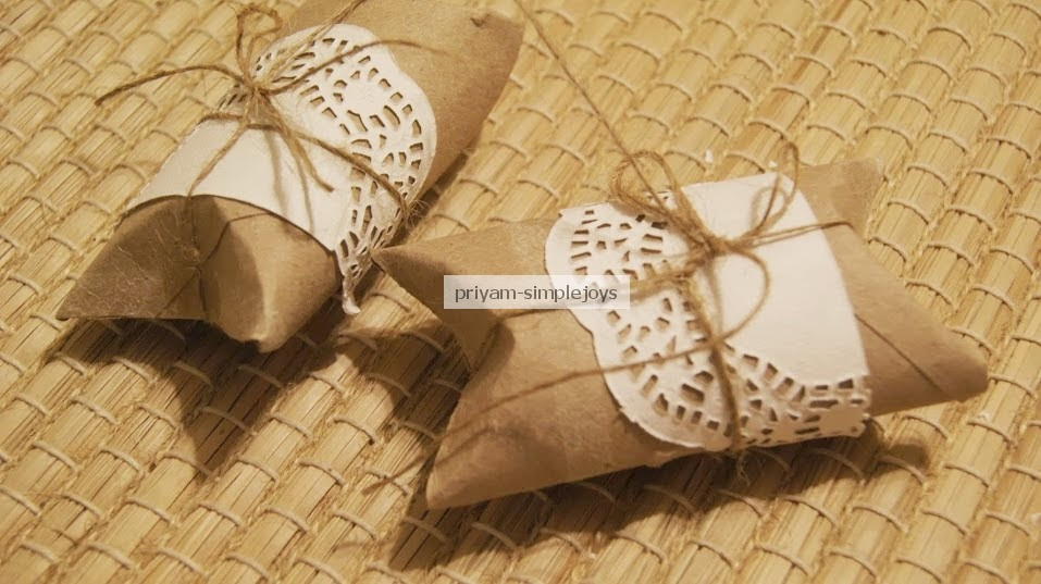 Simplejoys Paper Towel Roll Craft