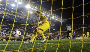 Football Spanish