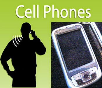 cell phones the good the bad Cell phones are a bad thing in school because they could violate a students privacy you can also cheat on test with your camera, or you could text.