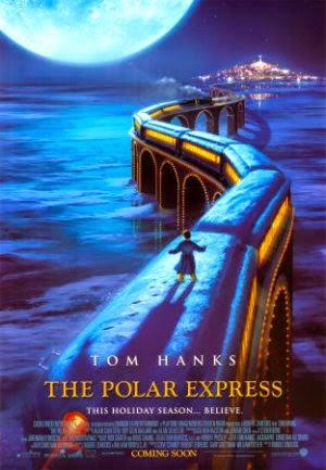 Tầu Tốc Hành Bắc Cực