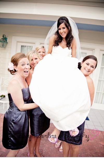 The Disney Wedding Blog Walt Disney World Wedding Darcie Justin