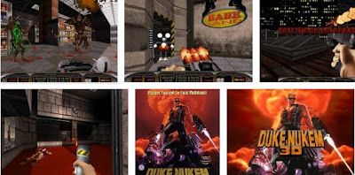 Duke Nukem apk