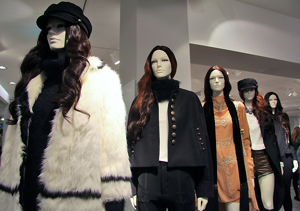H&M Tallinn