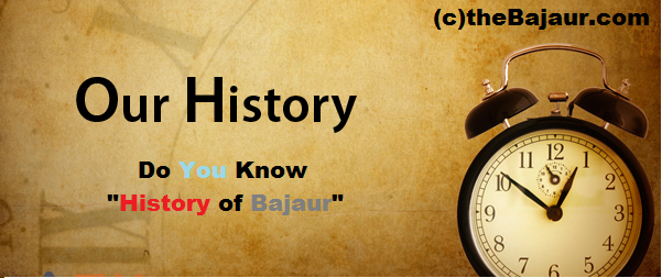 History Of Bajaur