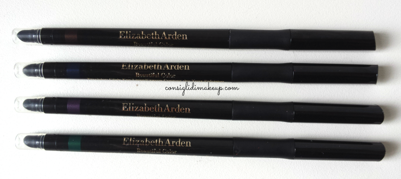 beautiful color precision glide elizabeth arden matite occhi