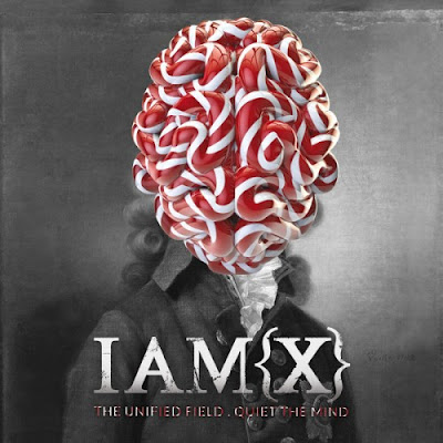 "IAMX ""The Unified Field & Quiet The Mind"""