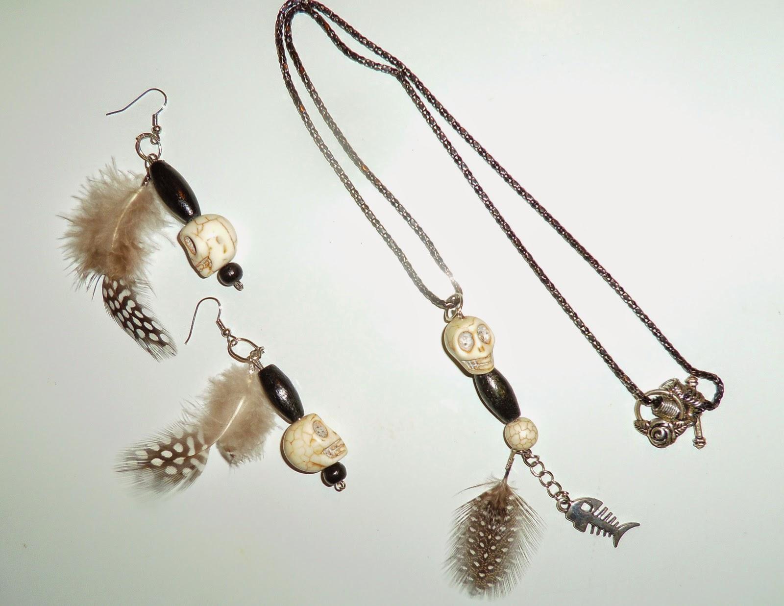 Blandinde fait son blog bijoux faits maison octobre 2014 - Bijoux fait maison ...