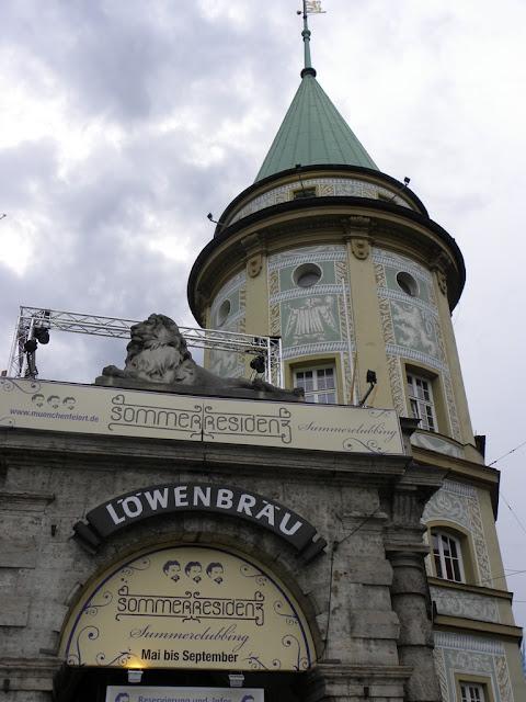 Löwenbräukeller Munich