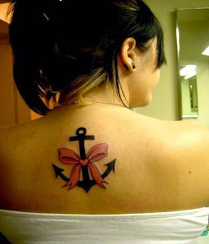 Breast Cancer Tattoos Which Inspire People Against The Disease