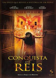 Conquista de Reis – DVDRip AVI Dual Áudio + RMVB Dublado