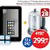 Touch Pro Tablet Pc Kipa'da 299,00 TL (11-13 Mayıs 2012)