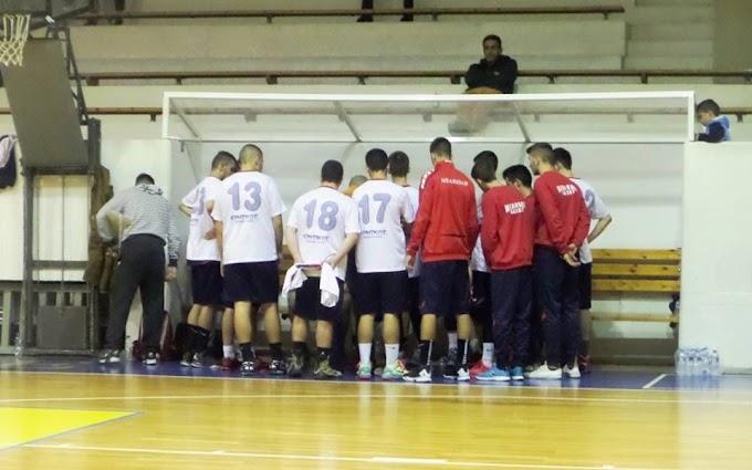 Εύκολο πέρασμα από το Ανατόλια για το εφηβικό του ΠΚ Νεάπολης