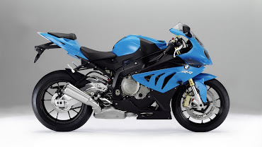 #10 BMW Bikes Wallpaper