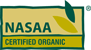 Australia NASAA organic logo