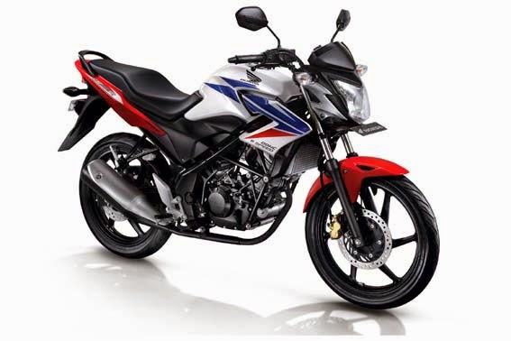 Spesifikasi Honda CB150R StreetFire