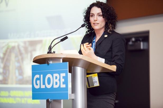 GLOBE 2012 - 環境国際会議&展示会