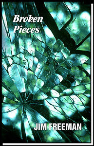 Poetry Collection: Broken Pieces