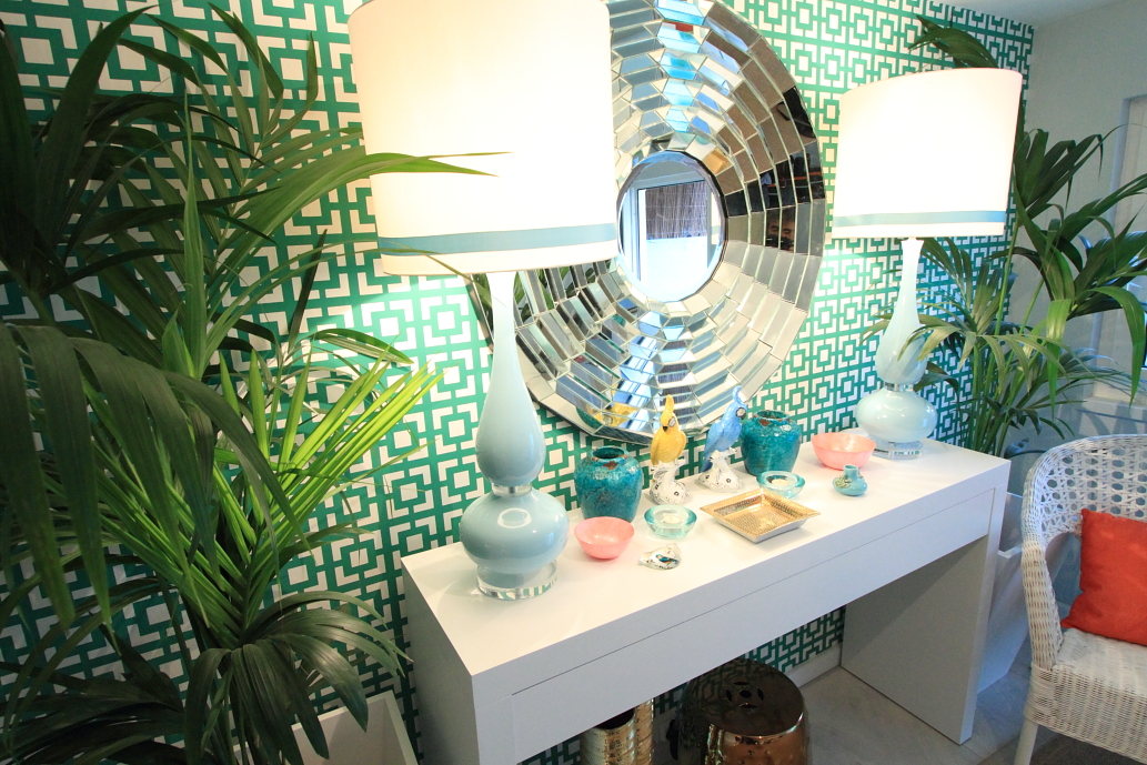 Home styling ana antunes querido mudei a casa tv show - Consolas leroy merlin ...