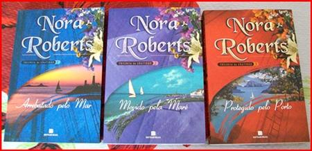 Trilogia da Gratidão * Nora Roberts