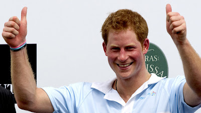 Prince Harry Offered $10M For Vivid Film